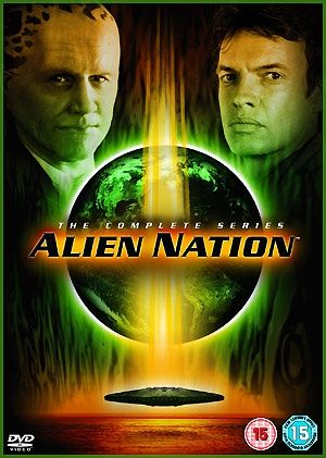Alien Nations II (PC)