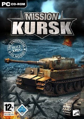 Blitzkrieg: Mission Kursk (PC)