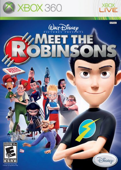 meet the robinsons trailer addict vacation
