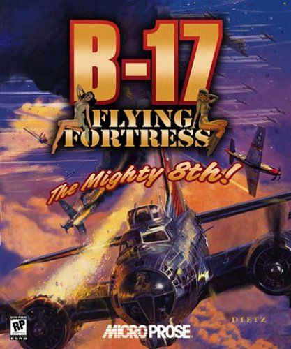 B-17: Memphis Belle (PC) on Collectorz.com Core Games