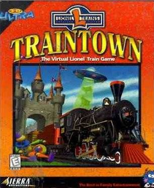 3-D Ultra Lionel Train Town Deluxe is a game created by Sierra in and is available for download. Play with trains on tracks. The game consists of small levels in which you have to pick up and deliver goods across nice build levels.