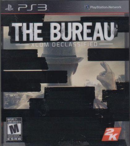 The bureau xcom declassified вне диапазона что делать