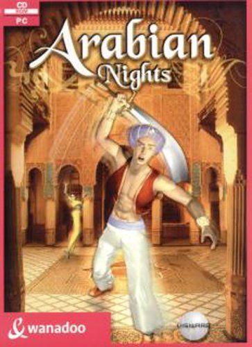 arabian nights download