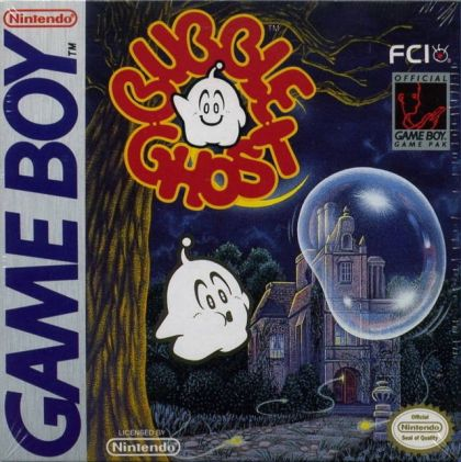 GAME BOY Top 5 des plus belles boites 45_2805_0_BubbleGhost