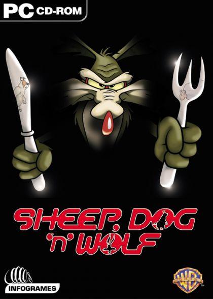 Looney Tunes Sheep Dog