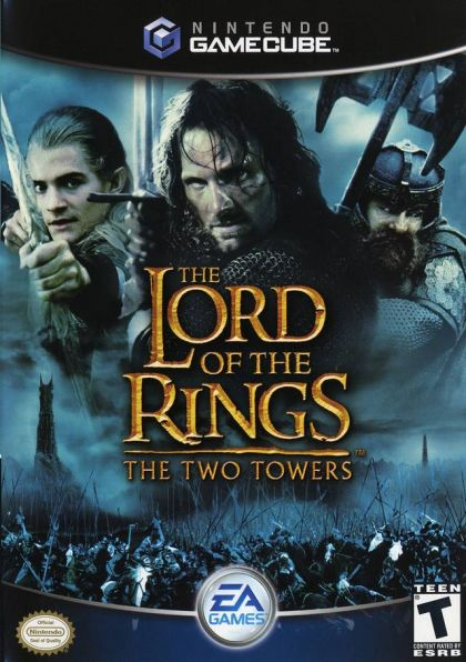 Watch Online Lord Of The Rings  In Hindi