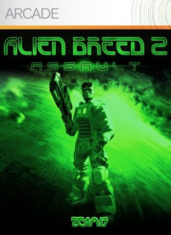 Alien Breed 2: Assault (Xbox 360)
