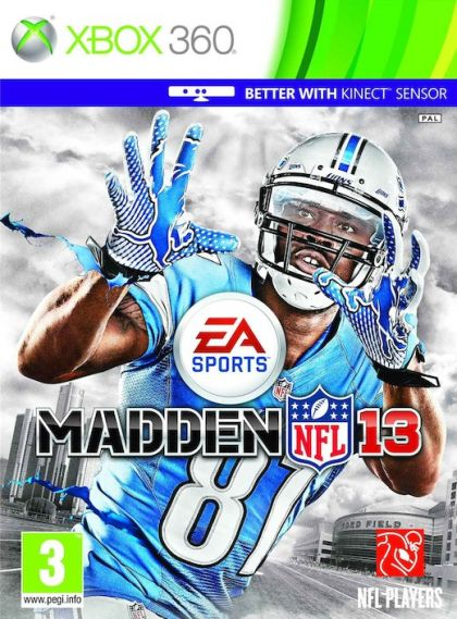 Newest Madden Game For Xbox : Madden nfl xbox on collectorz core games