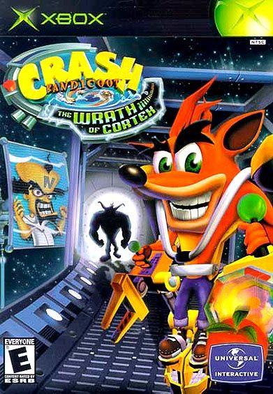 last crash bandicoot game