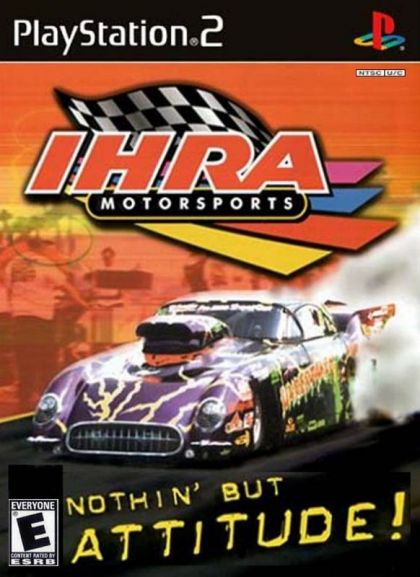 Ihra Drag Racing 2 Controls Ps2 Ihra Drag Racing