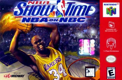 nba showtime nba on nbc download