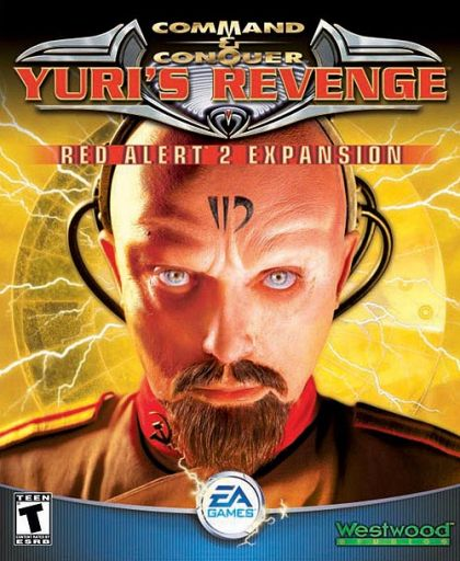 Command  conquer: red alert 3 patch