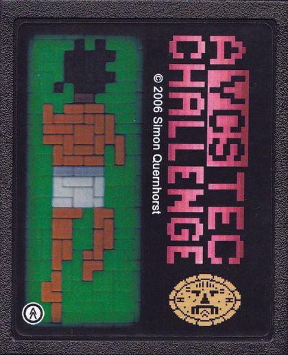 A-VCS-tec Challenge (Atari 2600/VCS)