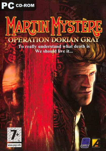 Operation Dorian Grey