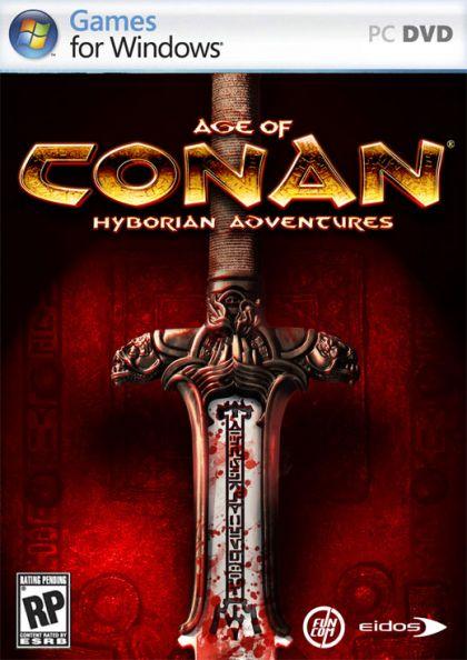 Age of conan game - 07fa