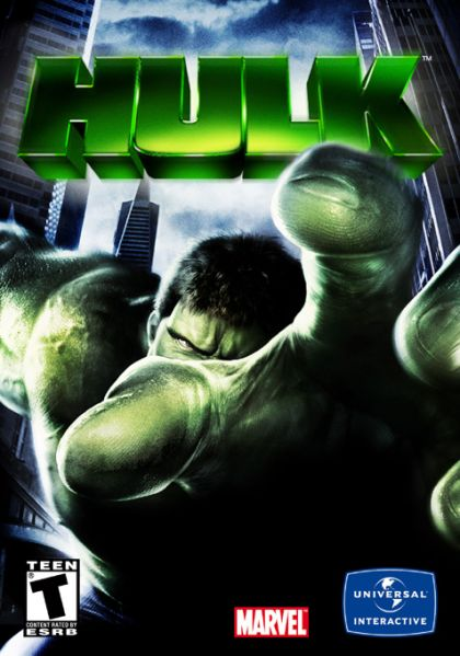 The Hulk (2003) Repack by Soprano [924 MB]
