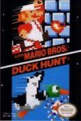 Super Mario Bros. / Duckhunt (NES)