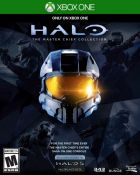 Halo: The Master Chief Collection (Xbox One)