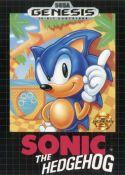 Sonic the Hedgehog (Genesis / Mega Drive)