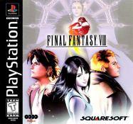 Final Fantasy VIII (PlayStation)