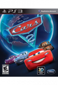 Cars 2: The Videogame (PlayStation 3)