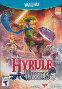 Hyrule Warriors Limited Edition (Wii U)