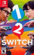 1, 2, Switch (Nintendo Switch)