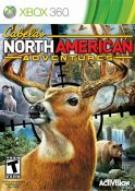 Cabela's North American Adventures (Xbox 360)