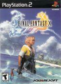 Final Fantasy X (PlayStation 2)