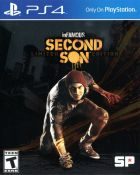inFAMOUS Second Son (PlayStation 4)