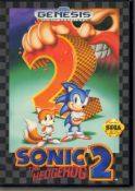 Sonic the Hedgehog 2 (Genesis / Mega Drive)