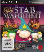 South Park Der Stab der Wahrheit (PlayStation 3)