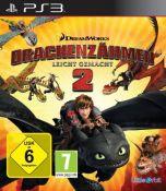 Drachenzähmen Leicht Gemacht 2 (PlayStation 3)