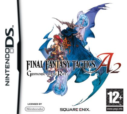an analysis of final fantasy tactics a2 gw 2 of the gw 2 Final fantasy tactics a2: grimoire of the rift is a video game for the nintendo ds it is a sequel to the hit game boy advance game final fantasy tactics advance it has many similarities to the first game, though it also includes many new characters and 25 classes in addition to the 42 from the.