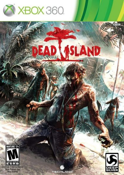 Dead Island Xbox   Player Co Op