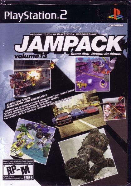 jampack vol 2