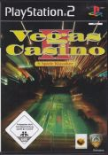 Vegas Casino 2 (PlayStation 2)