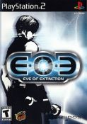 Eve of Extinction (PlayStation 2)