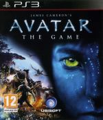 James Cameron's Avatar: The Game (PlayStation 3)