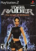 Tomb Raider: The Angel of Darkness (PlayStation 2)
