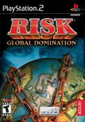 RISK: Global Domination (PlayStation 2)