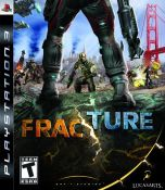 Fracture (PlayStation 3)