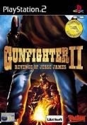 Gunfighter II: Revenge of Jesse James (PlayStation 2)