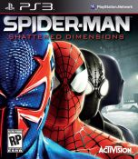 Spider-Man: Shattered Dimensions (PlayStation 3)