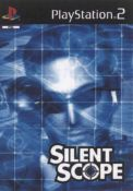 Silent Scope (PlayStation 2)