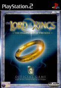 The Lord of the Rings: The Fellowship of the Ring (PlayStation 2)