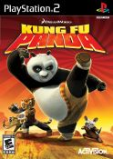 Kung Fu Panda (PlayStation 2)