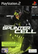 Tom Clancy's Splinter Cell (PlayStation 2)