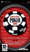 World Series of Poker 2008: Battle For The Bracelets (PSP)