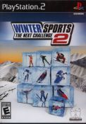 Winter Sports 2: The Next Challenge (PlayStation 2)